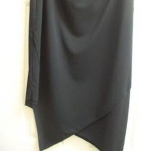 Dresses & Skirts - Premiere Collection Black Skirt Size 2X